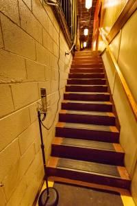 StairwellMic